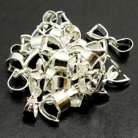 Pendentif Accroche Silver 11 mm