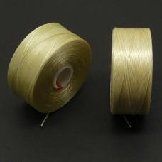 Fil C-Lon® Type D Beige (1 bobine)