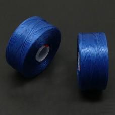 Fil C-Lon® Type D Capri Blue (1 bobine)