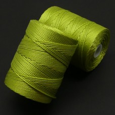 Fil C-LON CLC - Chartreuse