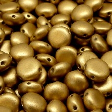 Candy Bead - Gold Bronze