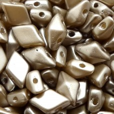 DiamonDuo - Cocoa Airy Pearl