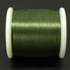 Fil Miyuki #11 Green 50 mètres
