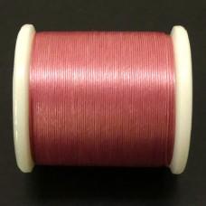 Fil Miyuki #07 Pink 50 mètres
