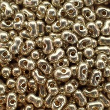Berry Beads - Duracoat Galvanized Silver