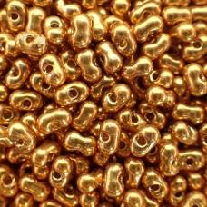 Berry Beads - Duracoat Galvanized Gold