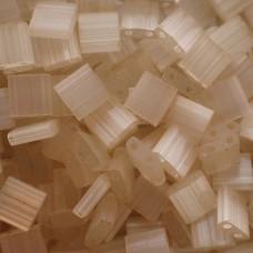 Tila - Antique Ivory Silk Satin