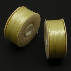 Fil Nymo - Cream  (1 bobine)