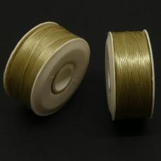 Fil Nymo - Gold  (1 bobine)