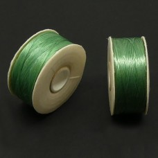 Fil Nymo - Vert  (1 bobine)
