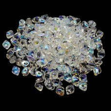 Vario 4/6 - Crystal Transparent AB Half