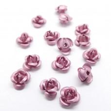 Rose de métal 6 - Rose
