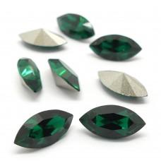 Navette 10 - Emerald