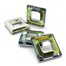 Frame carré 14 - Crystal CAL Sahara