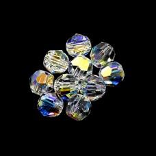 Ronde 4 - Crystal AB