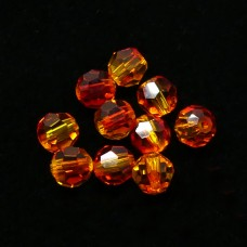 Ronde 4 - Fire Opal