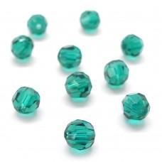 Ronde 4 - Emerald