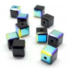Cube 4 - Black Diamond