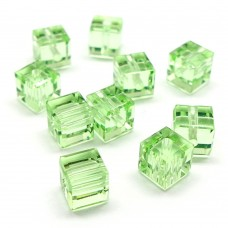Cube 4 - Chrysolite