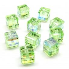 Cube 4 - Chrysolite AB