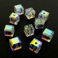 Cube 4 - Crystal AB