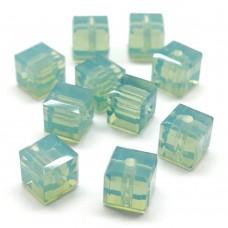 Cube 4 - Emerald
