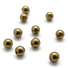 Perle 3 - Antique Brass
