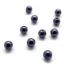 Perle 3 - Dark Purple