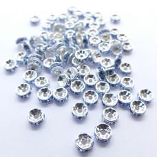 Séparateur rondelle 4 - Light Sapphire