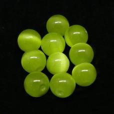Yeux de Chat 10 - Chartreuse