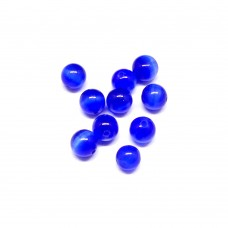 Yeux de Chat 4 - Dark Blue