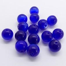 Yeux de Chat 10 - Dark Sapphire