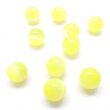 Yeux de Chat 10 - Yellow