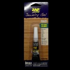 Colle-gel ZAP pour bijoux  (3 g)