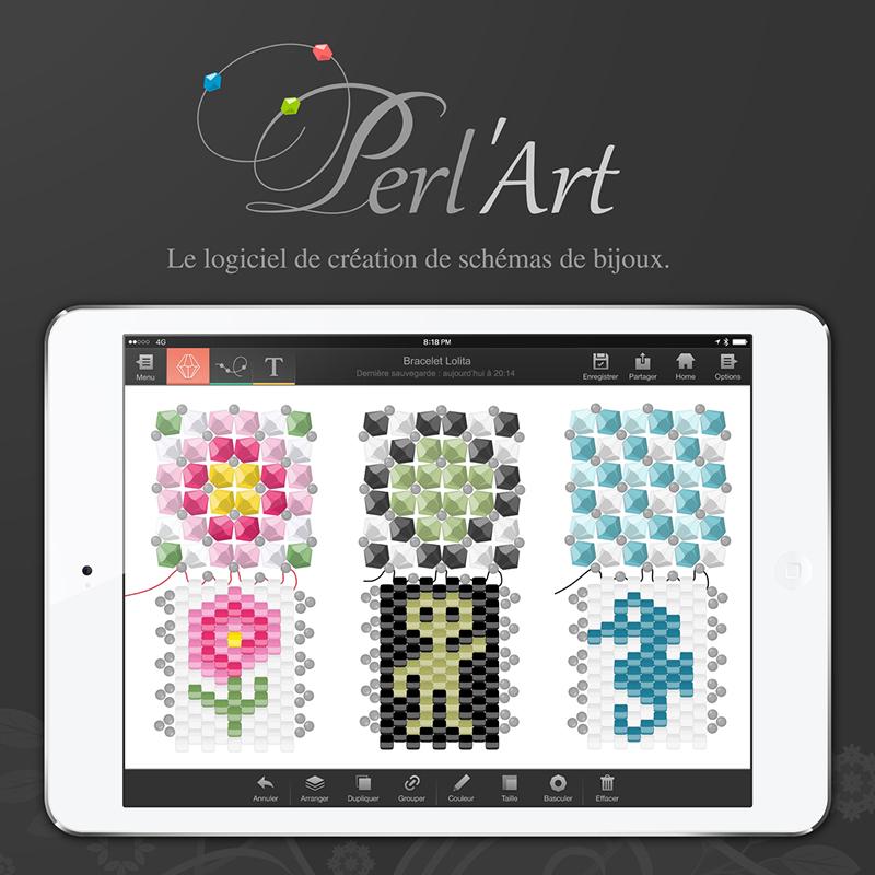 Logiciel Perl'Art