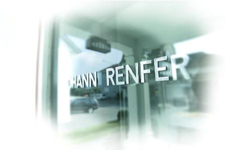 Johann Renfer