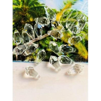 Goutte 11 -  Crystal (3 pces)