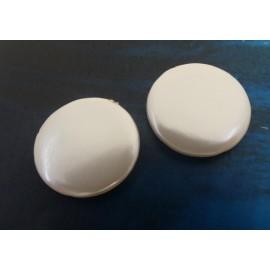 Perles de coquille (5 pces)