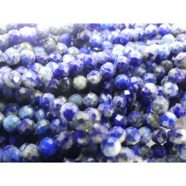 Ronde 3 - Lapis Lazuli (10 pces)