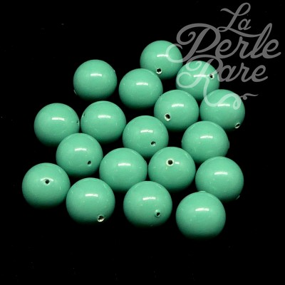 Perle 10 - Jade