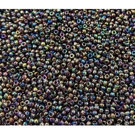 Toho - Rocaille 11 - Rainbow Amethyst (8g)