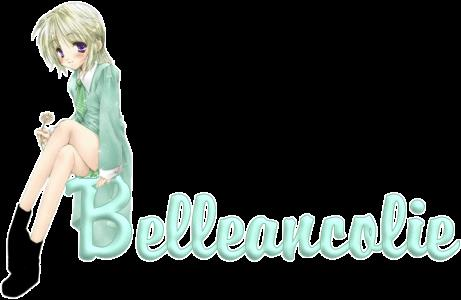 Belleancolie
